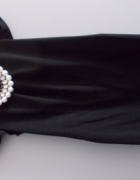 sukienka mała czarna M new look...