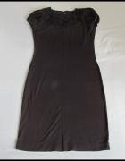 Reserved dopasowana sukienka 40 L...