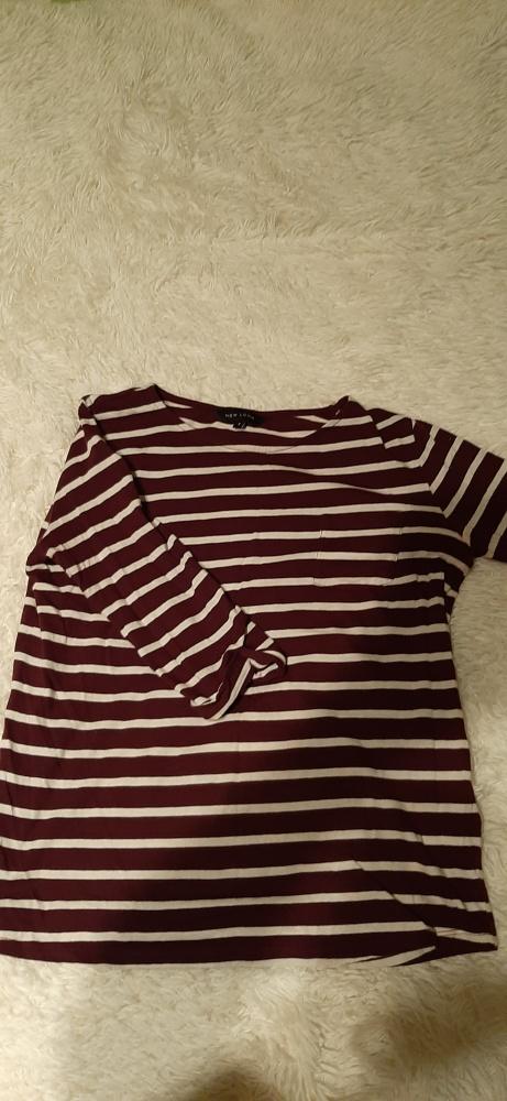 koszulka oversize...