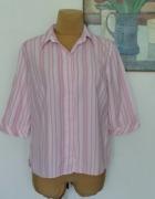 BONMARCHE elegancka koszula 48...