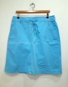 niebieska spódnica 46 Franco Callegari...