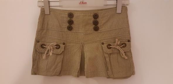 Spódnica rozmiar S Zara TRF Stan bardzo dobry