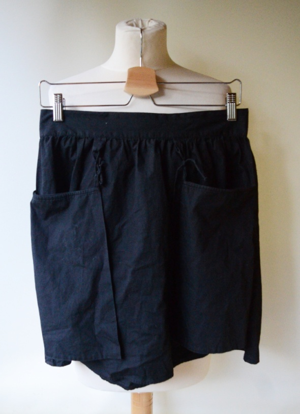 Spódnice Spódniczka Czarna Monki 38 Rozkloszowana Wizytowa