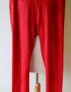 Legginsy Sportowe Czerwone M 38 Friskis&Svettis...