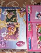 Puzzle Disney różne...