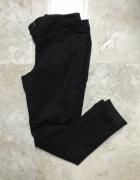 Czarne rurki H&M klasyczne...