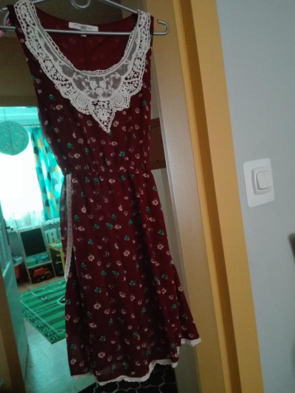 Suknie i sukienki Sukienka tunika New Look