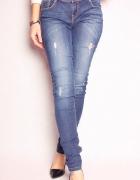 Rurki Chillin jeans...