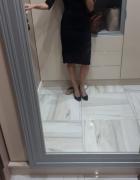 sukienka koronkowa orsay...