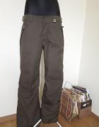 spodnie na deskę lub narty