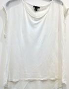kremowa bluzka Amisu 42...