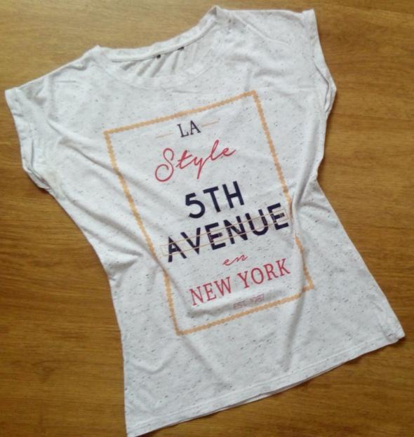 T shirt M L stan bdb FOTO