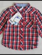 NOWA Koszula z kołnierzykiem COCCODRILLO 86...