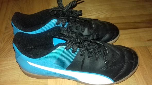 Sportowe Buty PUMA w bardzo dobrym stanie Raz noszone rozmiar 36 37