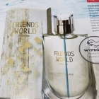 Nowa woda toaletowa Friends World z Oriflame