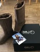 EMU Australia buty z owczej welny rozmiar 39...
