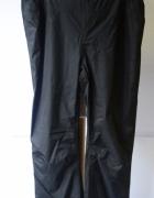 Spodnie Zimowe Narciarskie Stormberg 3XL 46 Czarne Snowboard...