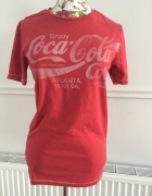 Coca cola koszulka XS 34