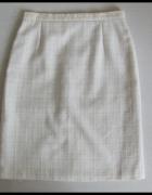 Świetna spódnica klasyczna 40 L z podszewką SIGMA...