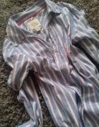 Koszula w paski 34 XS...