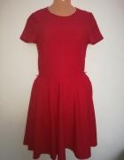 Sukienka rozmiar 36 krótka