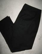 NEXT czarne eleganckie spodnie damskie roz 38...