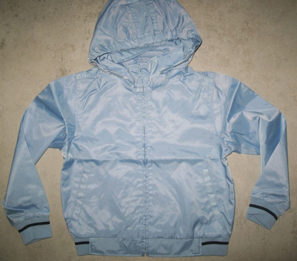 Kurtki MUST HAVE jesienna przejściowa kurtka chłopięca roz 134