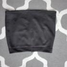 Czarna spódnica Forever21