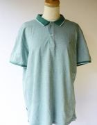 Koszulka Polo Zielona XL 42 Pierre Cardin Men Bluzka...