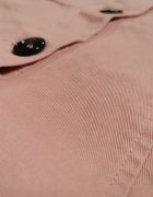 Sukienka rybaczka dziewczęca Honey Punch Baby Pink S...