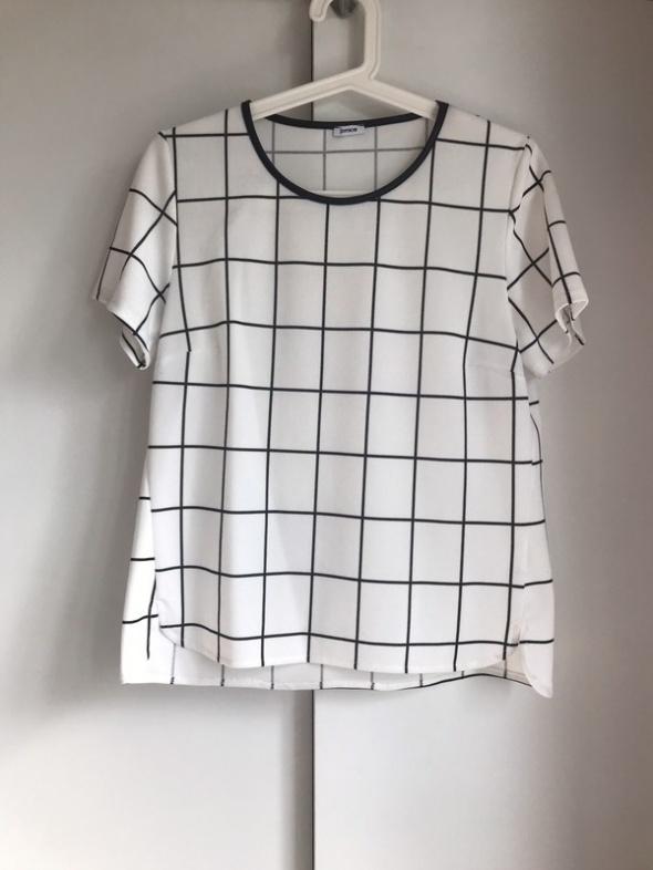 bluzka marki Pimkie w kratę M L
