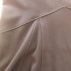 Nowa spódnica brązowa rozkloszowana