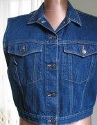 kamizelka jeans 40