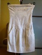 sukienka tulipan dunnes cena z przesyłką