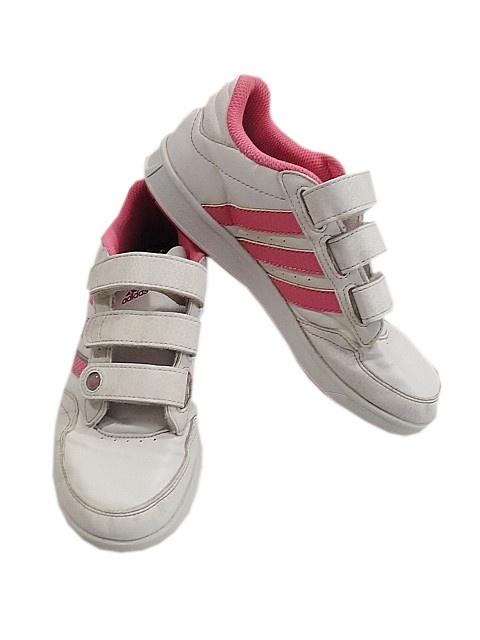 ADIDAS buty dziewczece rozm 35 dł wkł 225 cm