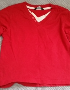 czerwona bluzeczka 92 98...