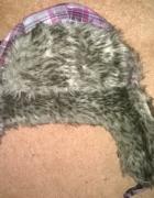 Zimowa czapka...