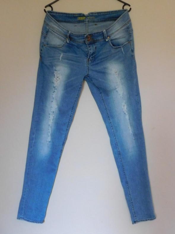 Denim CO spodnie jeans 40...