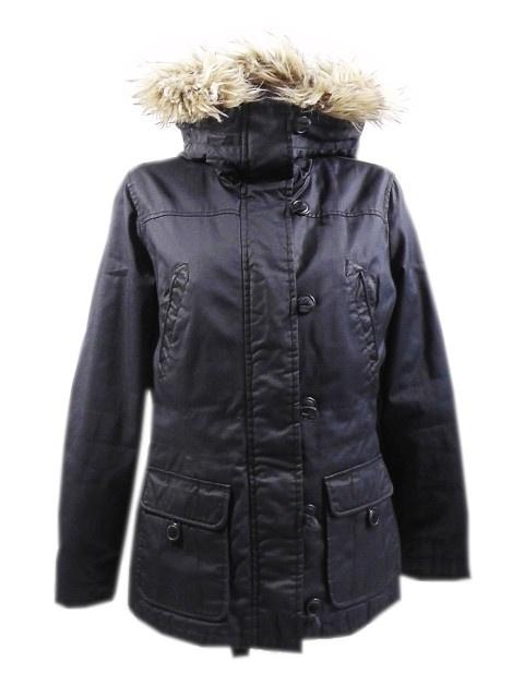 H&M kurtka damska jesien zima rozm L do XL...