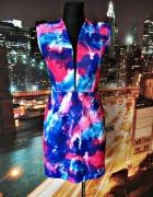 rare london sukienka ołówkowa dekolt do pępka hit blog 38...