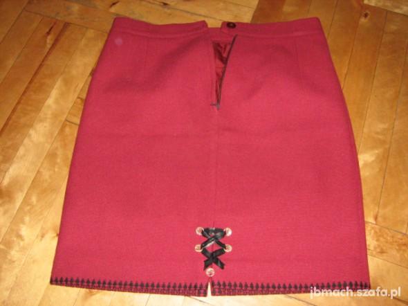 Spódnice spódniczka pas 78 cm