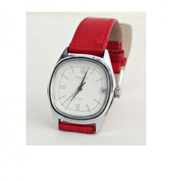 Zegarek Vintage Poljot 17 jewels