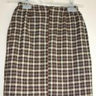 Krótka spódnica w kratkę XXS