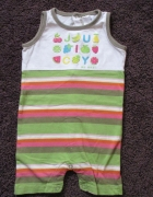 Rampers Reserved kids roz 74 do 80 cm