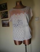 ciekawa bluzka Zara 40...