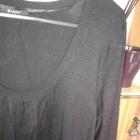 F&F czarna tunika JESIEŃ Zima r 38 40