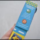 POJAZDY karty z szablonami 16 sztuk dla dziecka