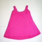 Tunika różowa asymetryczna