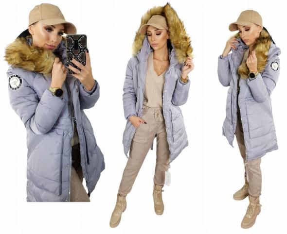 Odzież wierzchnia Nowa szara kurtka Alaska M