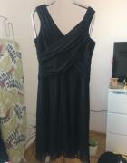 Czarna sukienka Next rozm 46...